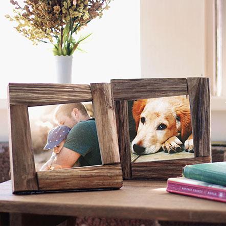 Decorative Photo Frames Picture Frames Plum Post