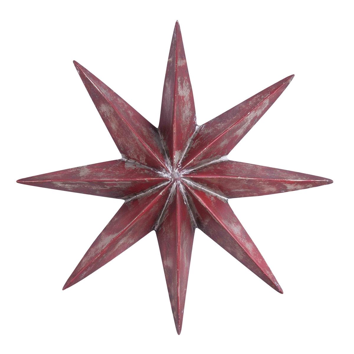 Metal Star Wall Art metal star wall art | plum & post