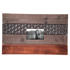 4X6 Ranch Photo Frame | Plum & Post