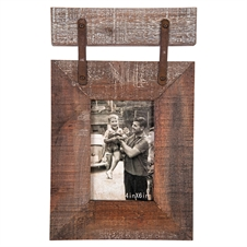 4X6 Hanging Photo Frame | Plum & Post